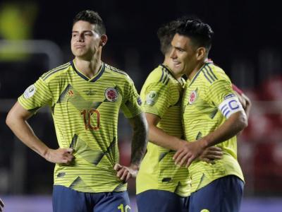 Copa America : le résumé et les buts de Colombie-Qatar en vidéo