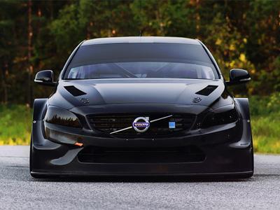 Volvo dévoile sa nouvelle arme pour battre Sébastien Loeb