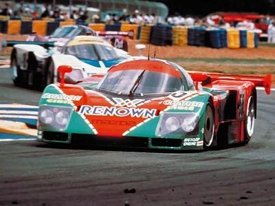 L'épopée Mazda au Mans en vidéo
