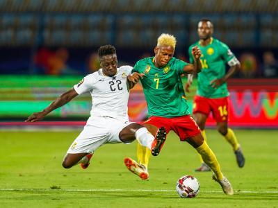 CAN 2019 : le résumé vidéo de Cameroun-Ghana