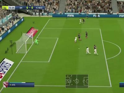 L1 - 5ème journée : notre simulation FIFA 20 de OM - FC Metz