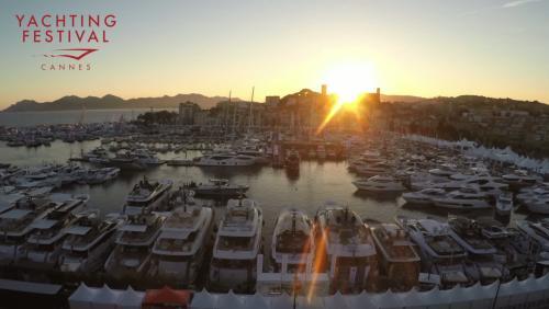 #4 Le Vieux Port vu d'en haut et en timelapse !