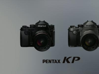 Pentax KP : vidéo de présentation de l'appareil photo