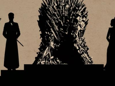 Comprendre enfin Game of Thrones en une minute chrono