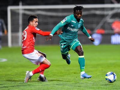 FC Nantes - Nîmes Olympique : le bilan des Canaris à domicile (L1 - 29e journée)