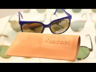Les lunettes : bien vu !