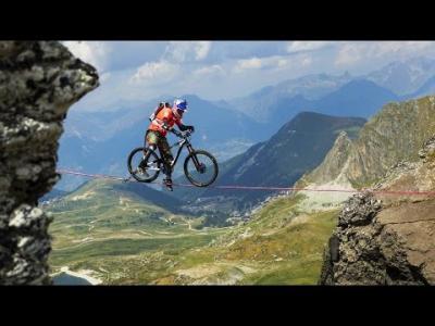 Vidéos : Kenny Belaey's Balance