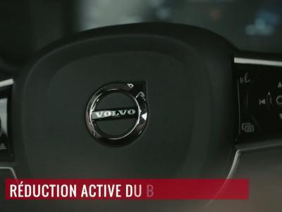 Volvo V90 et Volvo S90 : le restylage de la berline et du break en vidéo