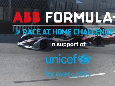 Formule E Race at Home Challenge : la course de Hong Kong en direct vidéo