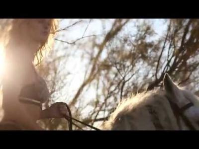 Maison Close lingerie : la cavalière