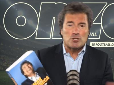 Omar Da Fonseca : pourquoi avoir eu ce besoin de se raconter dans un livre?