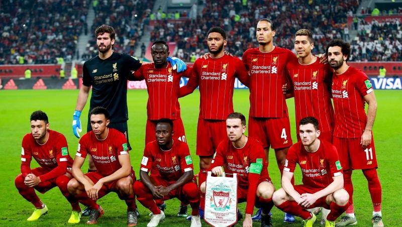 PSG, FC Barcelone, Liverpool : le top 10 des clubs de l'année IFFHS