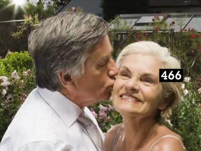 De l'amour au bingo par Getty Images