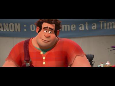 Les Mondes de Ralph, au cinéma le 5 décembre 2012