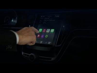CarPlay : Apple investit le secteur automobile