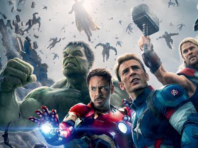 """Avengers- L'Ère d'Ultron : Featurette """"Tournage aux quatre coins du monde"""""""