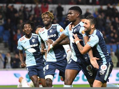 Domino's Ligue 2 : Le Havre retrouve (enfin) la victoire !