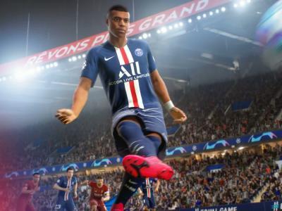 FIFA 21 : les infos cachées du 1er trailer