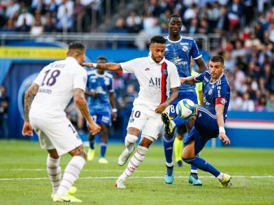 RC Strasbourg - PSG : notre simulation FIFA 20 (L1 - 28e journée)