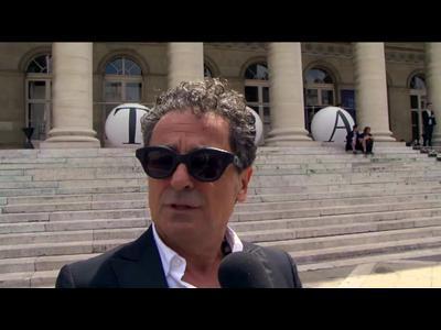 Salon du Tranoï : Paris en ébullition