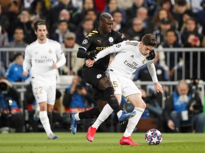 Onze Demande - Real Madrid : exploit possible en 8e de finale retour de la Ligue des Champions ?