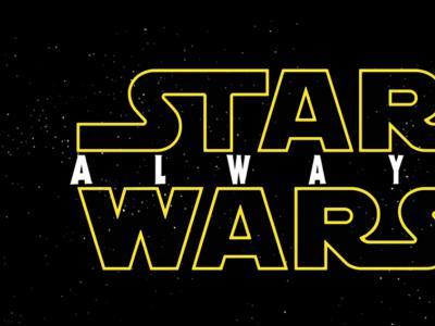 STAR WARS - Always