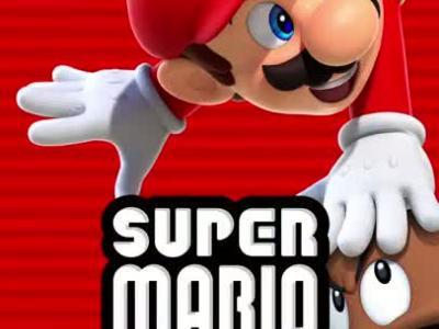 Super Mario Run : trailer d'introduction