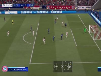 Bayern Munich - PSG : notre simulation FIFA 21 (1/4 de finale aller de Ligue des Champions)