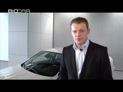 BMW 320d EfficientDynamic