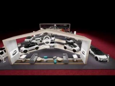 Salon de Genève 2019 : le stand Citroën en vidéo