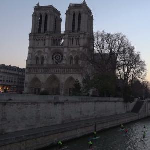 Le Nautic SUP Paris Crossing 2016 - Best of