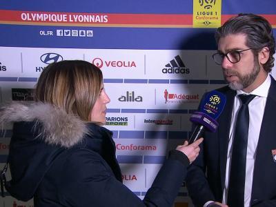 """OL / Juninho : """"Guimaraes, c'est fait à 95%"""""""