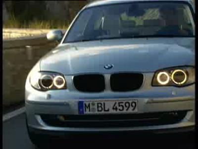 BMW 1 Serie 3 portes