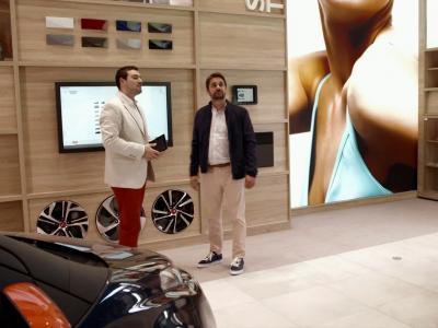 La Maison Citroën : un nouveau concept de point de vente inauguré à Paris