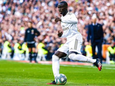Onze Demande - Real Madrid : Ferland Mendy mérite sa place dans les 23 pour l'EURO 2020 ?