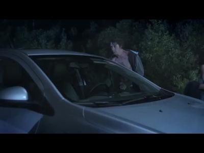 Jamais sans mes clés avec Chevrolet