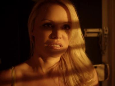 Pamela Anderson x Coco de Mer