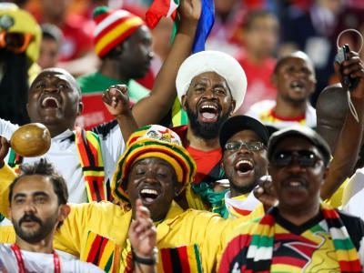 CAN 2019 : le replay de la cérémonie d'ouverture