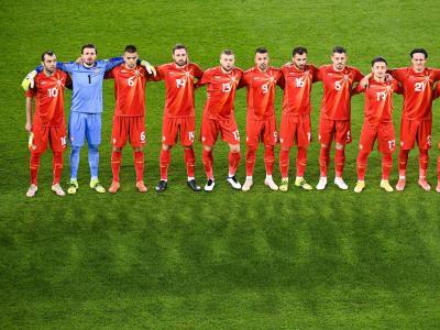 Euro 2020 #12 : Macédoine du Nord, un petit poucet alléchant