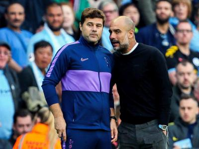 PSG - Manchester City : l'histoire des confrontations entre Pochettino et Guardiola
