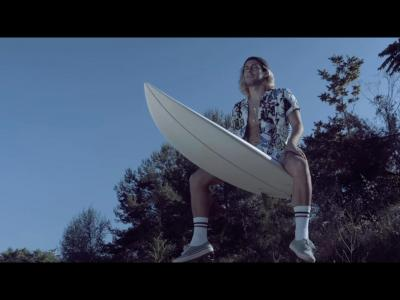 Pas Sages - Surf sur le périph