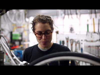 Préparez votre vélo pour le retour au bitume
