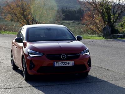 Essai vidéo de l'Opel Corsa : la bonne élève