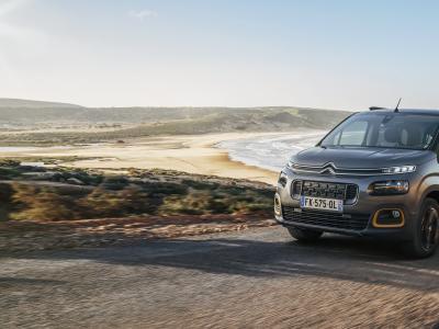 Autonews Daily #15 : l'actu auto de la semaine en vidéo