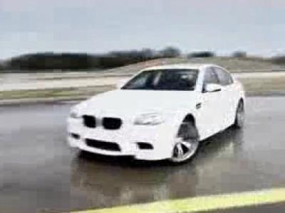 BMW visera le record de drift le 11 mai prochain