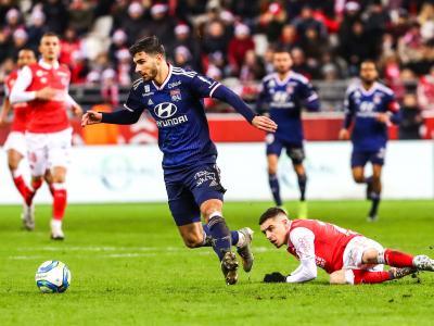 OL - Stade de Reims : notre simulation FIFA 20 (L1 - 29e journée)