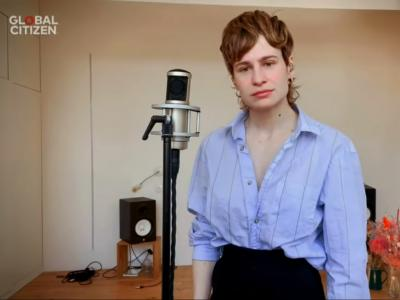 Christine and the Queens - People I've Been Sad Lately