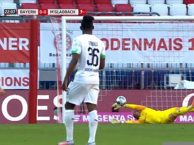 Bundesliga - Pavard se rachète, le Bayern impitoyable !