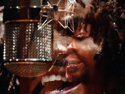 Lenny Kravitz -Low