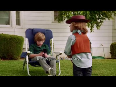 Doritos Cowboy Kid- Pub Superbowl 2014